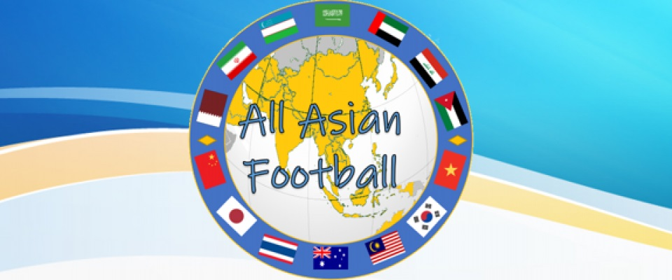 All Asian Football