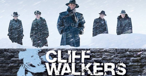Cliff Walkers di Zhang Yimou uscirà in Cina ed USA in contemporanea